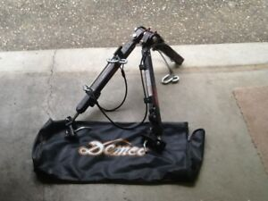 Demco 6000 lbs towbar