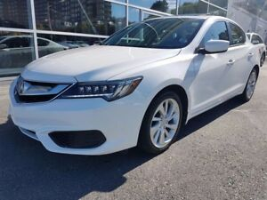 Acura ILX Technology Package 2016