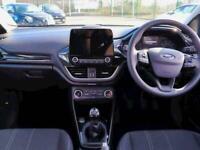 2019 Ford Fiesta 1.1 Trend 5dr Hatchback Petrol Manual