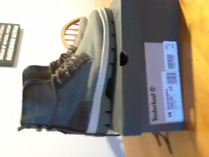 Timberland mens size 10