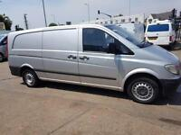 Mercedes-Benz Vito 2.1CDi 109 - Extra Long 109CDI