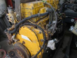 C12 CAT ENGINE