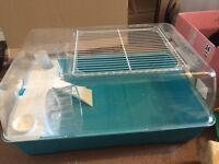 Pets at home hamster house