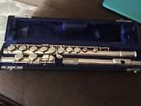 Boosey & hawkes flute