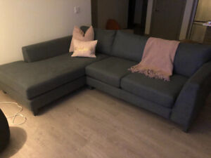 Must go: Revolve Sectional for sale