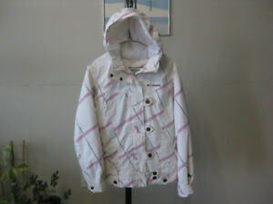 Winter Jacket.For Youth.Mint Shape!Super Cheap!