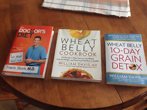 Diet Books for sale