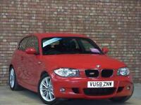 BMW 1 Series 118d Edition ES 2L 3dr