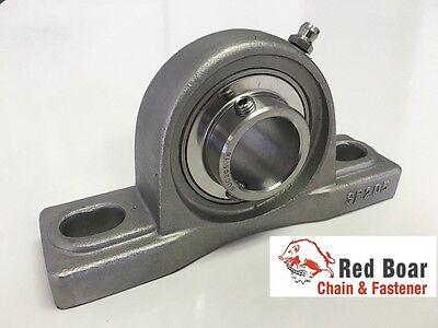 Sucsp205-16 1 Stainless Steel 2 Bolt Pillow Block Bearing