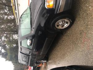 2000 Ford F-150 Pickup Truck
