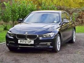 BMW 3 Series 320D 2.0 Luxury DIESEL AUTOMATIC 2013/55