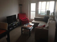 3/12 furnished apartment available for lease transfer $1080