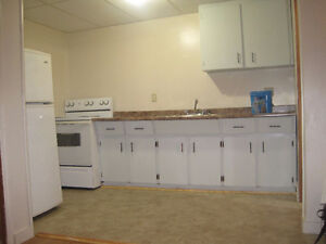 Newly renovated spacious and comfortable 1 bedroom for rent