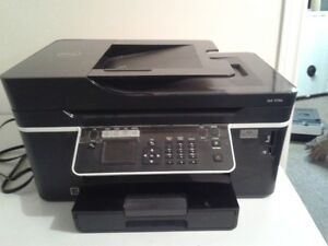 Dell Printer/Scanner with WiFi capability