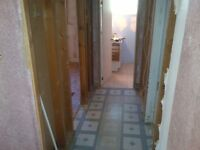 Drywall / Tape & Mud / Renovations and Handyman Services