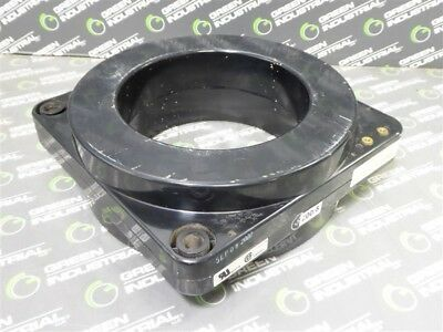Used Instrument Transformers Inc. 780-201 Current Transformer 2005 Ratio