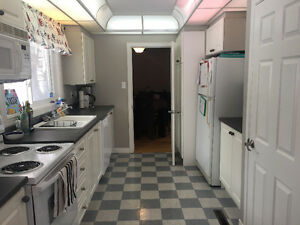 SUBLET: 2 bedrooms available, very close to MUN!