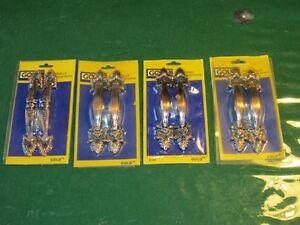 Cupboard or Door Handles (4 pair )