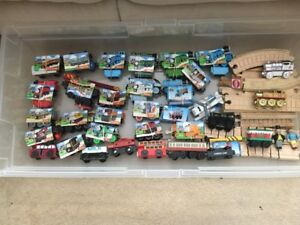 Thomas the Tank Engines and Friends