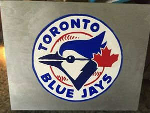 Blue Jays and other signs