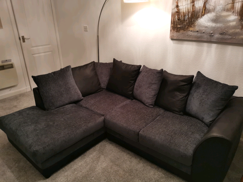 Fantastic Dunhelm Denver Corner Sofa With Chaise In Livingston West Lothian Gumtree Gmtry Best Dining Table And Chair Ideas Images Gmtryco