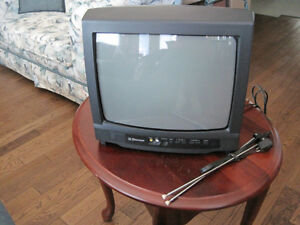 Emerson 13 1/2 inch Color TV