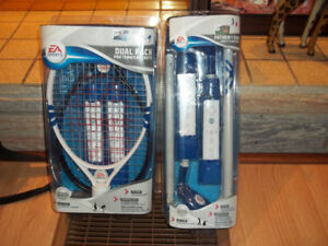 Wii EA Sports Accessories New