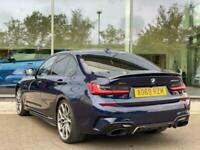 2019 BMW 3 SERIES SALOON M340i xDrive 4dr Step Auto Saloon Petrol Automatic