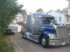 Freightliner Coronado For Sale