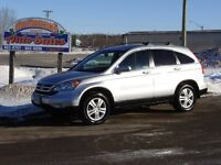 2011 HONDA CR-V***EX***SUNROOF***4WD***NEW TIRES, MVI***