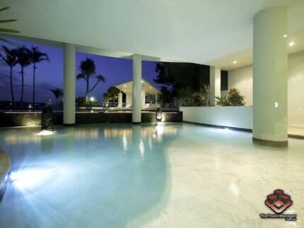 ID 3865446 - Stunning Sub Penthouse and Marina Berth BUDDS BEACH