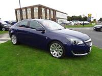 2014 Vauxhall Insignia 2.0 CDTi ecoFLEX Elite 5dr (start/stop)