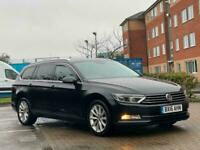 2016 Volkswagen Passat 1.6 TDI SE Business 5dr DSG ESTATE Diesel Automatic