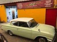 Ford Consul Classic 315 PETROL MANUAL 1962