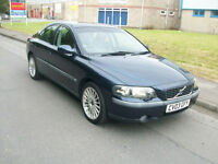 Volvo S60 2.0 2003MY T SE 1 OWNER ONLY 45000 MILES