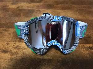 Spy Dep Goggles in Excellent Condition!