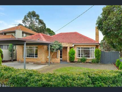 Affordable comfy home in central Bentleigh (Unfurnished)
