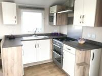 Willerby Skye static caravan for sale on Holiday Holiday Park