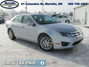 2010 Ford Fusion SEL  - Certified
