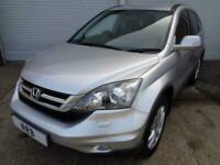 2011 Honda CR-V I-VTEC ES used cars Auto Estate Petrol Automatic