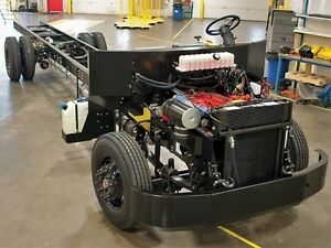 Chassis wanted
