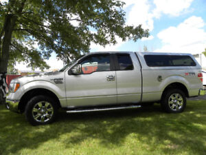 2012 Ford F150 XTR  (Like New)