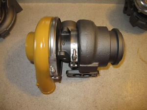 Rebuilt Perkins 2674A256 Turbocharger Moose Jaw Regina Area image 6