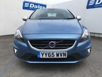 2015 Volvo V40 D2 [120] R DESIGN 5dr 5 door Hatchback