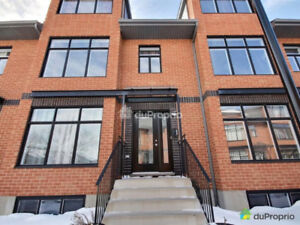 Beautiful Townhouse for Rent in Dorval