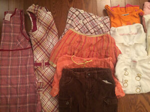 Girls clothing 5Y.  Sold as a lot. London Ontario image 2