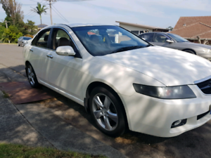 2004 Honda Accord Euro