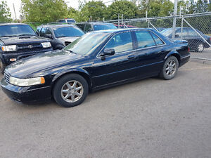 1999 Cadillac STS Sedan - 36,000 Original Kilometers!!!!!!!!!!!!