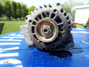 Alternator from a 2000 Sunfire with a 2.4l $60