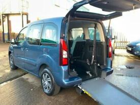 image for 2014 Citroen Berlingo Multispace 1.6 HDi WHEELCHAIR ACCESS VEHICLE WAV DISABLED
